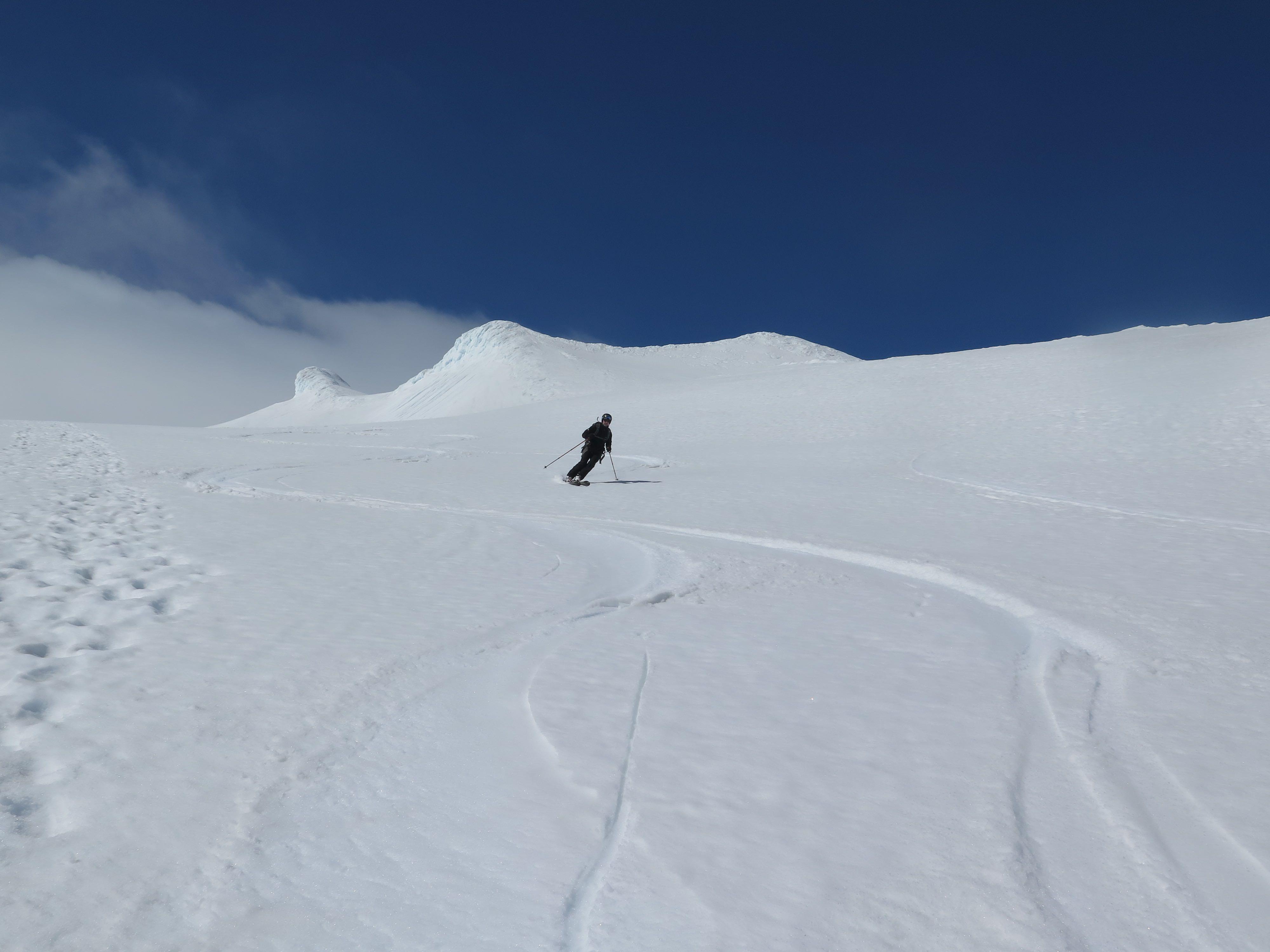 Ski Touring Reykjavik Iceland Day Tour Asgard Beyond