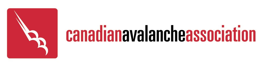 Canadian Avalanche Association Logo