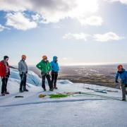 Professional training Iceland