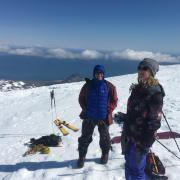 7 DAY SKI TOURING: SOUTH AND WEST COAST