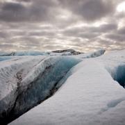 Sólheimajökull glacier Iceland Day tour