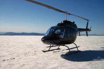 helicopter tours iceland